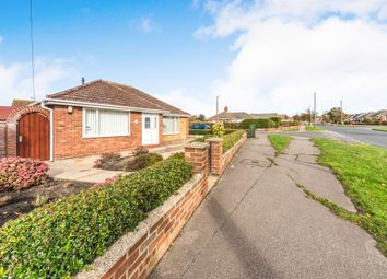 Thumbnail 2 bed detached bungalow for sale in Crestview Drive, Lowestoft