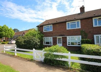 Thumbnail 2 bed maisonette to rent in Winston Drive, Cobham