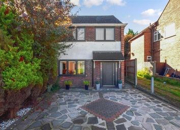 Thumbnail 3 bed semi-detached house for sale in Queenswood Avenue, Hutton, Brentwood, Essex