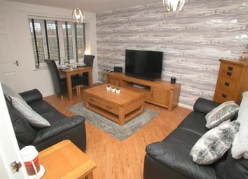 Thumbnail 2 bed flat for sale in New Heyes, Neston, Cheshire