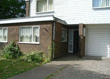 Thumbnail 2 bed flat to rent in Long Acre, Wrockwardine Village, Telford, Shropshire