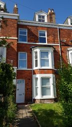 Thumbnail Room to rent in Room 6, 2 Beulah Terrace, Scarborough