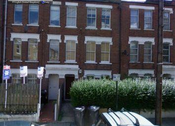 Thumbnail Studio to rent in Vaughan Road, London