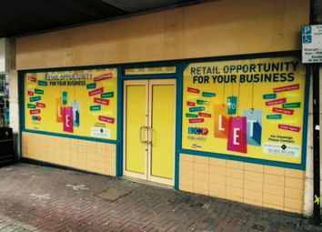 Thumbnail Retail premises to let in 16, Bridge Street And Church Street, Nuneaton