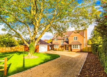 Thumbnail 5 bed detached house for sale in Walnut House, Chalkhouse Green