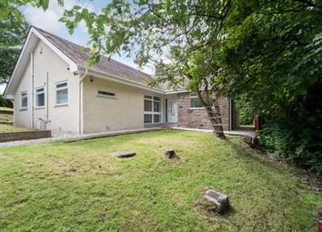 Thumbnail 4 bed detached house for sale in Spencer Street, Clydebank, West Dunbartonshire
