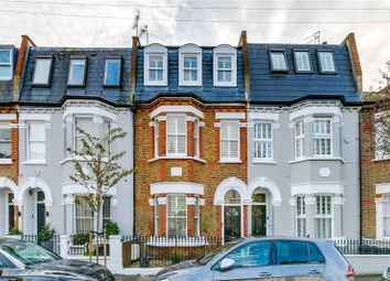 4 bed terraced house for sale in Marville Road, London SW6