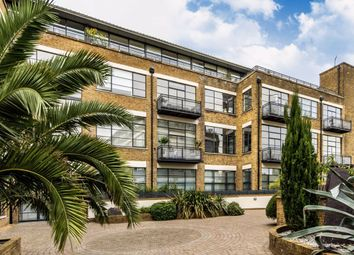 Thumbnail 3 bed flat for sale in Evershed Walk, London