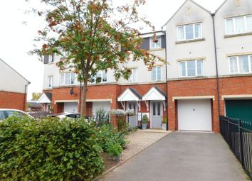 Thumbnail 4 bed town house for sale in Friars Terrace, Stafford