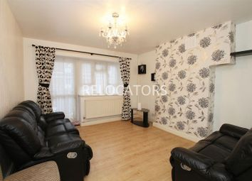 Thumbnail 3 bedroom flat to rent in Beccles Street, London