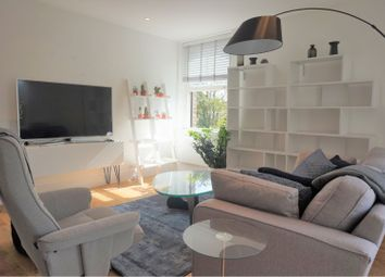Thumbnail 2 bed flat to rent in 408 Upper Richmond Road, Putney