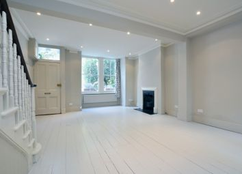 Thumbnail 4 bed property for sale in Eyot Gardens, London