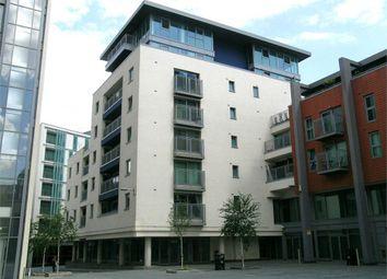 Thumbnail 1 bedroom flat to rent in Hardwicks Square, Hardwicks Way, Wandsworth, London