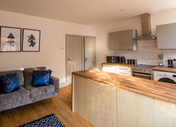 Thumbnail 6 bed shared accommodation to rent in Ebor Terrace, Leeds