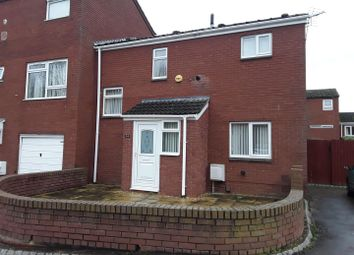 Thumbnail 2 bed property for sale in Dodmoor Grange, Telford