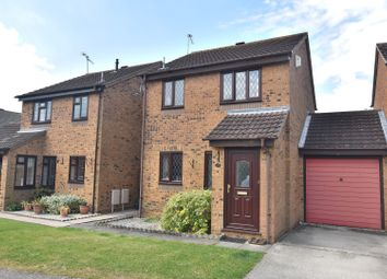 Thumbnail 3 bedroom detached house for sale in Rubens Gate, Chelmsford