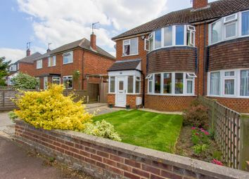 Thumbnail 3 bed semi-detached house for sale in Studland Drive, Prestbury, Cheltenham