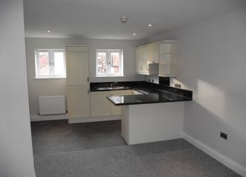 Thumbnail 2 bedroom duplex to rent in Stephenson Street, Darlington