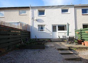 Thumbnail 3 bed end terrace house for sale in 52 Johnston Place, Hilton, Inverness