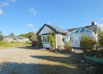 Thumbnail 6 bed bungalow for sale in Cross Inn, Llandysul