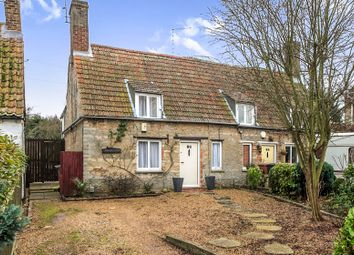 Thumbnail 2 bed property for sale in Church Street, Werrington, Peterborough