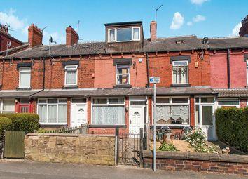 Thumbnail 3 bed terraced house for sale in Oakhurst Avenue, Leeds