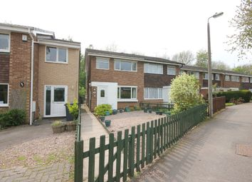 Thumbnail 3 bed terraced house to rent in Donnington Close, Redditch