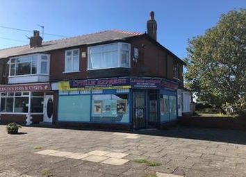 Thumbnail Retail premises for sale in 11, Moorland Road, St Annes On Sea, Lancashire