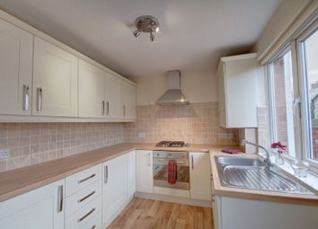 Thumbnail 3 bed terraced house for sale in Sanderson Terrace, Widdrington, Morpeth