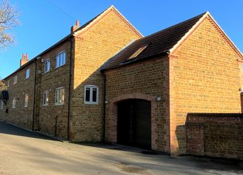 Thumbnail 5 bed cottage for sale in South Street, Scalford, Melton Mowbray