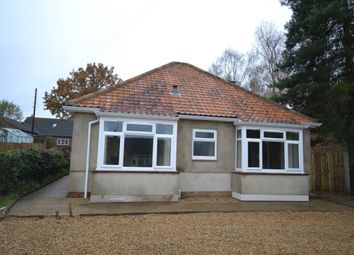 Thumbnail 3 bed bungalow to rent in Manor Road, Dersingham, King's Lynn