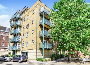 2 bed flat for sale in Neptune Way, Southampton, Hampshire SO14