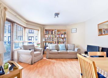 Thumbnail 2 bed flat for sale in Falconet Court, 123 Wapping High Street, London
