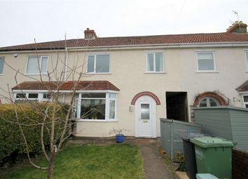 Thumbnail 3 bedroom terraced house for sale in Lincombe Road, Downend, Bristol