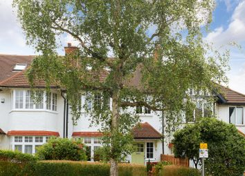 Thumbnail 4 bed terraced house for sale in Summerlee Avenue, East Finchley, London
