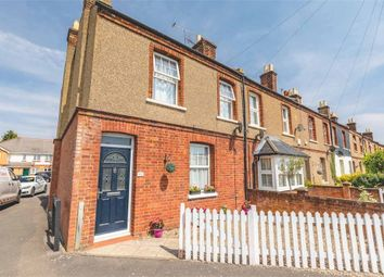 3 bed end terrace house for sale in Meadfield Road, Langley, Berkshire SL3