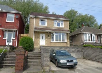3 bed detached house for sale in Neath Road, Morriston, Swansea SA6