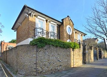 Thumbnail 3 bed detached house to rent in Randolph Road, Maida Vale