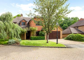 Thumbnail 5 bed detached house for sale in Charnwood, Station Road, Sunningdale, Berkshire