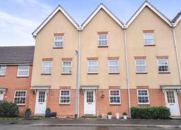 Thumbnail 3 bed terraced house for sale in Rustic Close, Braintree