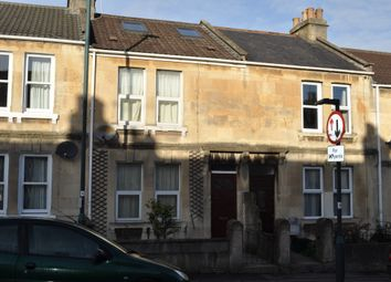 Thumbnail 5 bed terraced house to rent in Coronation Avenue, Bath