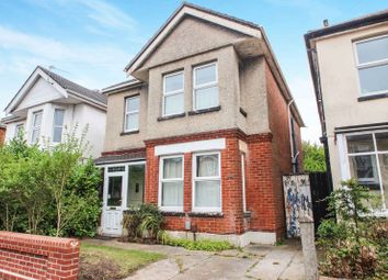 Thumbnail 5 bedroom detached house to rent in Bengal Road, Winton, Bournemouth