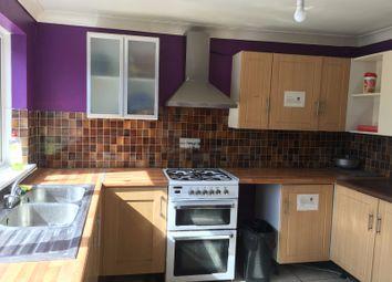 Thumbnail 1 bedroom flat to rent in Green Lane, Goodmayes