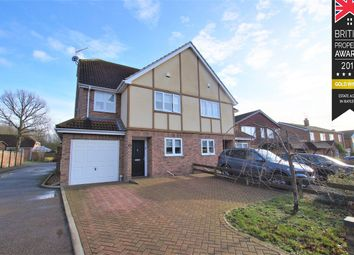 4 bed semi-detached house for sale in Victoria Avenue, Rayleigh SS6