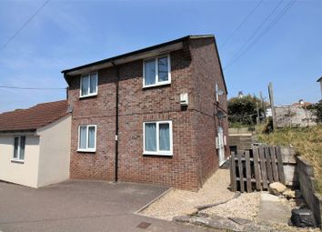 Thumbnail 2 bedroom flat to rent in Lyme Road, Axminster