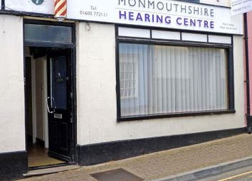 Thumbnail Property to rent in Agincourt Street, Monmouth