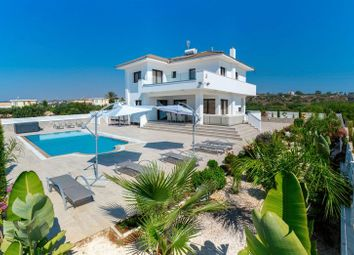 Thumbnail 4 bed detached house for sale in Cape Greco, Protaras, Cyprus