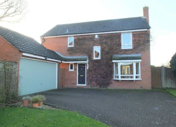 Thumbnail 4 bed detached house for sale in Sycamore Close, Cradley, Malvern