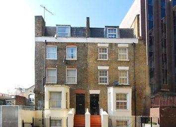 Thumbnail 1 bed flat to rent in Lorenzo Street, Kings Cross