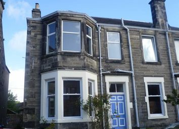 Thumbnail 2 bed flat to rent in 76, Brucefield Avenue, Dunfermline